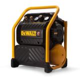 Compresor orizontal profesional 1.5CP 13.8Bar 85L/min DeWalt DPC10QTC