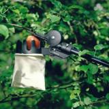 Culegator fructe Fiskars cu prelungitor telescopic