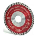 Disc diamantat gresie portelanata, ceramica dura TCS150MFL