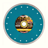 Disc diamantat pentru gresie Diatech Python 250 mm, PYTHON250