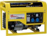 Generator benzina monofazat Stager GG 7500 E+B