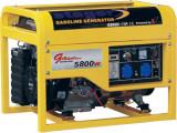 Generator curent benzina trifazat Stager GG 7500-3
