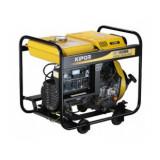 Generator curent diesel Kipor KDE 6500 E3
