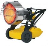 Generator de aer cald pe motorina cu raze infrarosu STAR-2 Calore