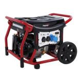 Generator de curent monofazat PRAMAC tip WX6200