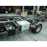 Generator digital Stager YGE3500Vi, invertor, benzina