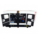 Generator Tide TC25C-T, diesel, automatizare