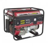 Generator Weima WM 5500, 4 timpi, 25 L, monofazat