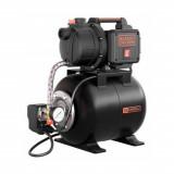 Hidrofor Black&Decker 600W 3100 l/h 19 l - BXGP600PBE