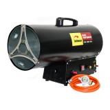 Incalzitor cu gaz Intensiv - PRO 51kW Gaz