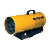 Incalzitor pe gaz Master BLP 33 M