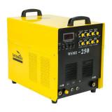 Invertor de sudura aluminiu TIG/MMA INTENSIV WSME 250 AC/DC 400V