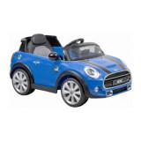 Masinuta pentru copii MINI HATCH-blue