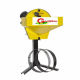 Moara profesionala cu tocator, Gardelina D19080100, 3 Kw, 230 V, 3000 /Min