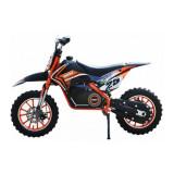 Motocicleta cu acumulator pentru copii Hecht 54500
