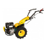 Motocultor multifunctional ProGarden BT 330/G190 14CP