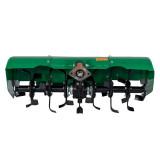Motocultor multifunctional ProGarden BT330 9CP cu freza 90 cm si bara cosire