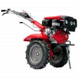 Motocultor Rotakt RO17RE 17CP pornire electrica CADOU ulei