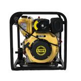 Motopompa DKD HP50 DI-E diesel pornire electrica