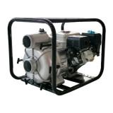 Motopompa pentru ape murdare Breckner WP 30D