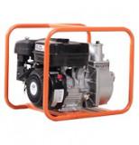 Motopompa pentru ape semicurate 2'' MPA2 Bisonte