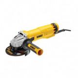 Polizor unghiular 125 mm 1000W No Volt DeWal DWE4207