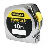 Ruleta Powerlock 10m/25mm Stanley