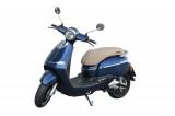 Scuter electric, HECHT CITIS BLUE 3000 W, 45 km/h