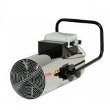 Tun de caldura electric suspendat Calore DS15i, 15 KW