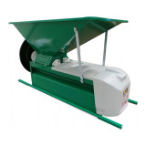 Zdrobitor desciorchinator manual model LGCSR1