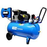 Compresor aer cu ulei GUDE 335/10/100 ST 72081