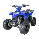 ATV 110CC-1, Breckner