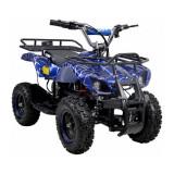 ATV cu acumulator pentru copii Hecht 56802