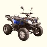 ATV Hecht 59399 RED