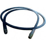 Ax flexibil pentru vibrator de beton compatibil MAXIVIB TREMIX, lungime 4m, pentru Ø 38, 48, 58mm