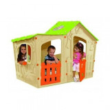 Casuta copii Curver Magic Villa