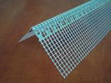 Coltar aluminiu plasa 10x10 2m