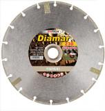 Disc diamantat pentru marmură DIAMAR 230 mm, GV230