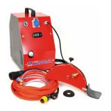 Echipament taiere fara praf EM230, disc 230 mm, motor electric 2.5 kW