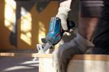 Ferastrau sabie cu acumulator, 12V, 65mm, cutie carton (solo) Bosch GSA 12V-14
