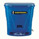 Fertilizator cu baterie Gospodadrul Profesionist 20L