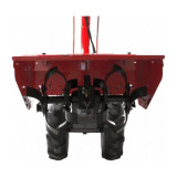 Freza tractata Rotakt TI360 pentru motocultor MF 360