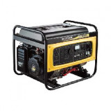 Generator curent benzina Kipor KGE 6500X