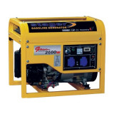 Generator curent benzina Stager GG 3500 E+B