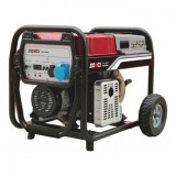 Generator curent electric diesel Senci SC 8000D