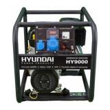 Generator de curent Hyundai HY9000 15CP 6.5kW