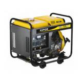 Generator sudura Diesel KDE 180 XW