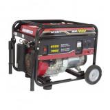 Generator Wema WM 7000, 4 timpi, 25 L, monofazat