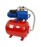 Hidrofor cu pompa din fonta, autoamorsanta, Tricomserv JET 110/50, 1100 W