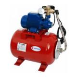 Hidrofor cu pompa periferica, vas inox, PK60/24, 620 W
